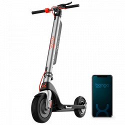 PATINETE ELECTRICO BONGO SERIE A ADVANCE CONNECTED
